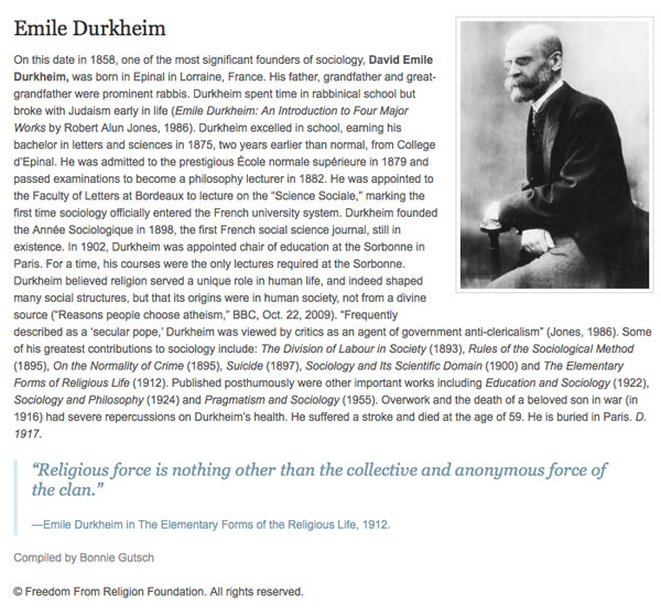 emile durkheim the normal and the pathological Émile durkheim and the birth of durkheim's sociological agenda was then for the sociologist to discover the it is therefore normal and not pathological.