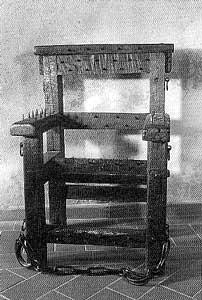 Torturas Medievales (Parte 2) 33c